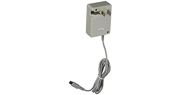 Amazon.com: Cargadores AC Adapter Nintendo DSi NDSi, 3DS ...