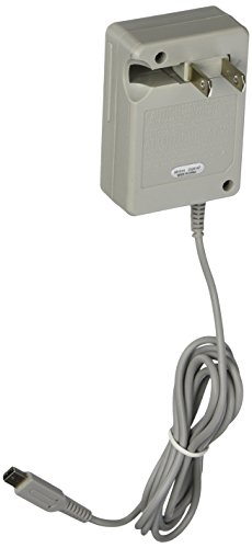 Generic AC Power Adapter Charger for Nintendo 3DS/DSi/XL (Charger Xl Port 3ds)
