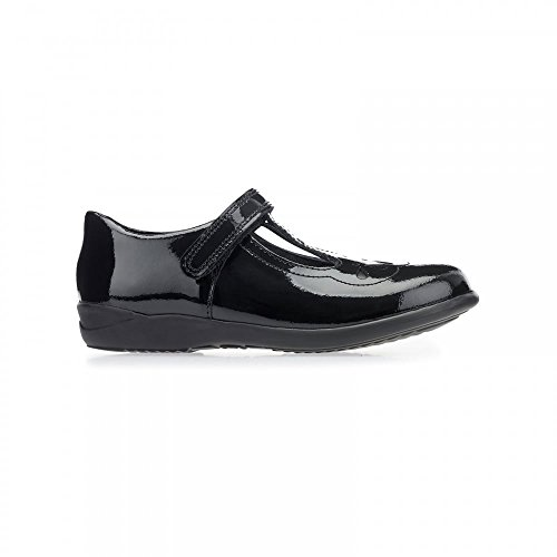 Shoes Start Blk Poppy Rite Girls F Bar School Pat T xSn7gwSOq