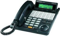 Telephone Systems Td Kx (Panasonic KX-T7453 Phone Black)