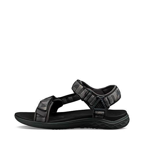 Pictures of Teva - Men's Terra-Float 2 Universal - Nica Black 8 W US 5