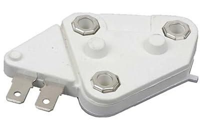 New Voltage Regulator for Delco 10SI 12SI 15SI 17SI 27SI 12V - D101