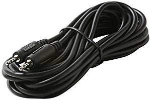 Steren 252-603 2.5mm Stereo Audio Cable - Sub-Mini Phone Male Stereo (Steren Stereo Audio)