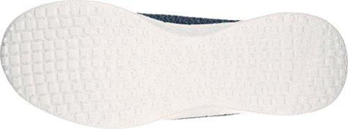 SKECHERS - BURST-DONLEN 52114 NVY Blau