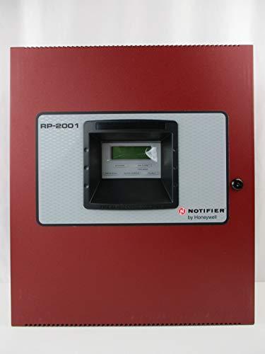 Notifier RP-2001 - Deluge - Preaction Fire Alarm Control Panel 120VAC