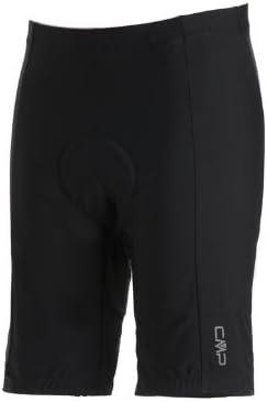 CMP Rad Hose, Pantalones Cortos de Ciclismo Para Hombre: Amazon.es ...