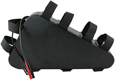 USB付き電動自転車のバッテリー、変更されたマウンテンバイク用スーパー容量長距離作業バッテリー、1000W / 750W / 500W / 250W自転車用モーター,48V12AH
