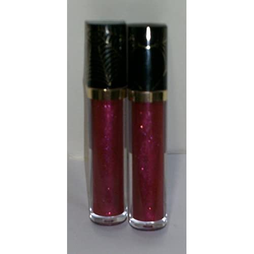(2 Pack)-Revlon Limited Edition Spiderman Lip Glosses, Sparks Fly Red, 0.13 oz each by Revlon for sale