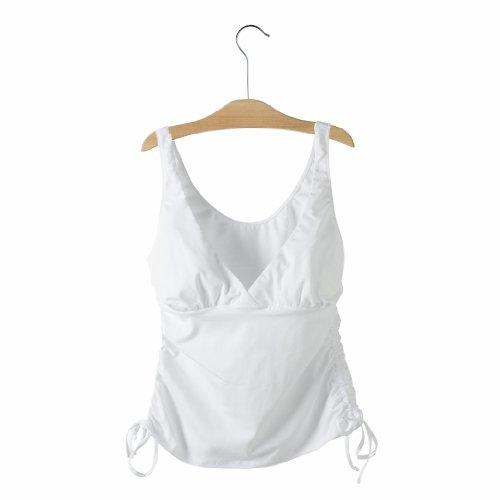 Chicco Mammy 011330 - Camiseta de tirantes premamá y de lactancia S