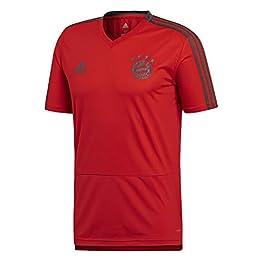 adidas FC Bayern Maillot d'entraînement Homme
