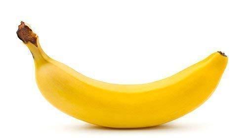 Organic Bananas, One Bunch