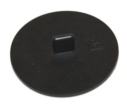 Blind filt Membrana Rancilio Preparación para la limpieza de cafetera expreso TAMLED