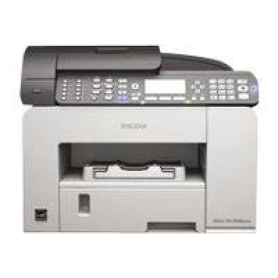 Ricoh Aficio SG 3100SNw - Multifunktionsdrucker - Farbe, 983481