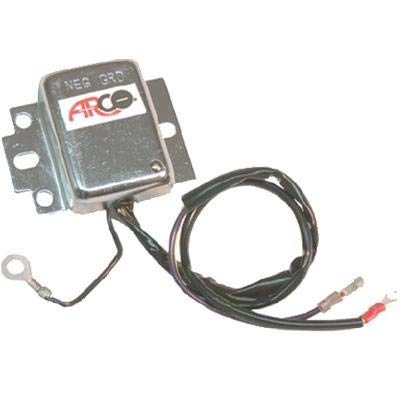 Amazon.com: Arco VR404 PRESTOLITE MARINE 12 VOLT / 383440 PREST MARINE REGUL: Automotive