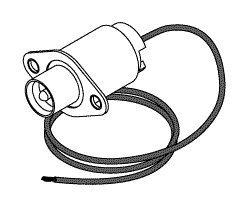 Light Socket for Pelton & Crane PCS607