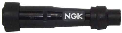 Ngk Plug Spark Boot (NGK SD05F Resistor Spark Plug Cap)