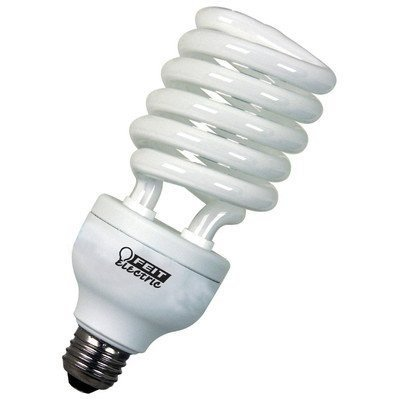 - Feit ESL40T/ECO 42 Watt Twist CFL Bulb - 2 Pack