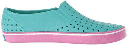 Pink Shoe Water Malibu Pool Blue Women's Miles native EtB7Axq0w