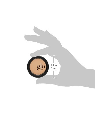 Glo Skin Beauty Oil Free Camouflage - Natural - Mineral Makeup Concealer, 0.11 oz, 4 Shades   Cruelty Free by Glo Skin Beauty (Image #5)