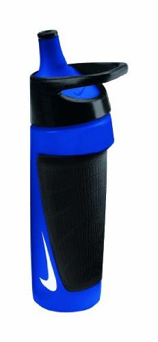 Nike Sport Elite Water Bottle (Varsity Royal/Black, One Size)
