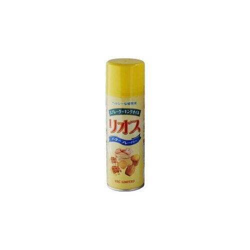 Rios butter flavor 300ml by cotta
