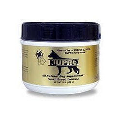 Nupro All Natural Dog Supplement Small Breed Size, My Pet Supplies