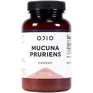 Ojio Mucuna Pruriens Powder