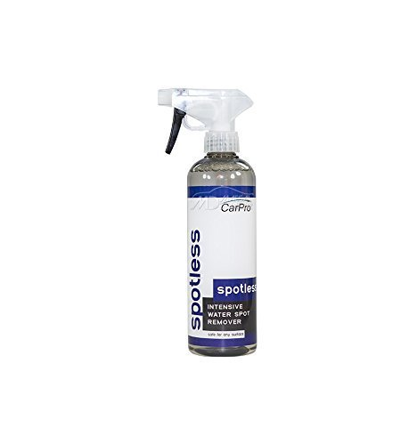 Spotless  –   Water spot & minerale Remover 500  ml by Carpro 4333099664