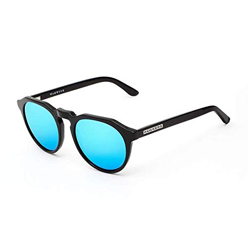 Hawkers Warwick X · Diamond Black · Clear Blue Gafas de Sol ...