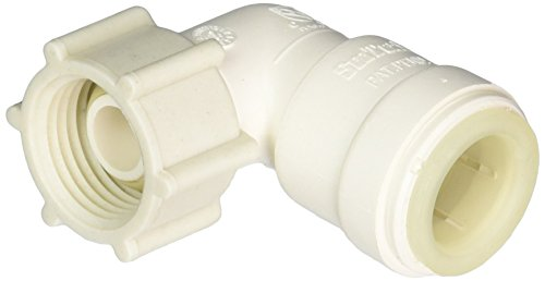 "Price comparison product image Sea Tech 135201008 1/2"" CTS x 1/2"" NPS Elbow Female"