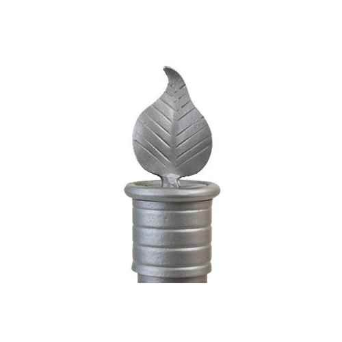 Stone Country Ironworks Basketweave 4 Tier Standing Shelf 4 Gunmetal 205013-OG-142756-O-758974