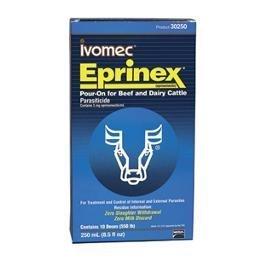 Eprinex Ivomec Pour-On by Eprinex