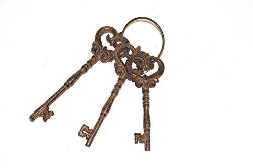 Jailers Keys (11