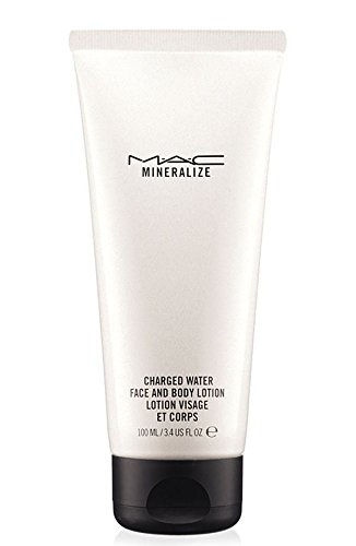 MAC Mineralize Charged Water Face + Body Lotion - Pack of 2