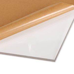 Amazoncom Clear Acrylic Picture Frame Grade Plexiglass Cut To