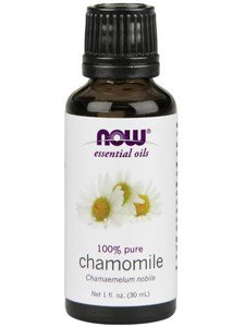NOW Foods, CHAMOMILE OIL PURE 1 OZ ( Multi-Pack)