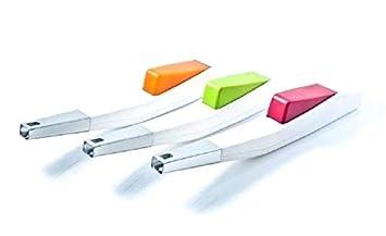 Piezo eléctrico - Encendedor de Gas Multi Spark Dispositivo de Encendido, Estufa/BBQ, diseño Italiano Hecho: Amazon.es: Hogar