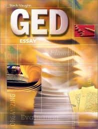 Ged Essay 1st (first) edition Text Only ebook