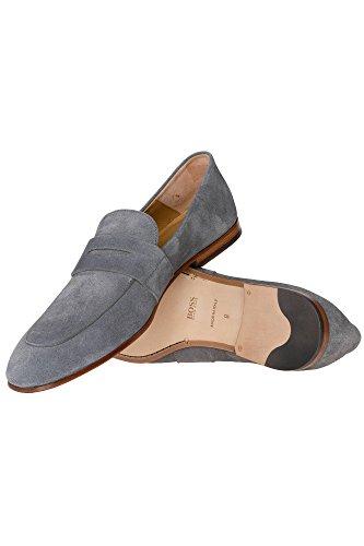 Zapatos Jefe Safari_loaf_sd Para Los Hombres De Gris, 05.09