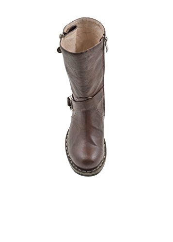 GIGLI Brown Boots Women's brown ROMEO Fqf6nZa