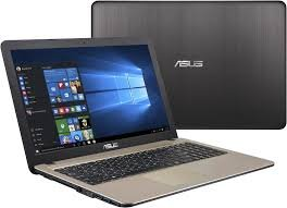 Asus X541NA-GO012T 15.6-inch Laptop (Intel Pentium/4 GB/500 GB/DOS/Intel Integrated Graphics), Space Grey Laptops at amazon
