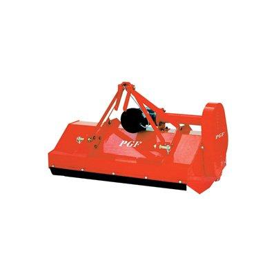 PGF Flail Mower - 60in. Cutting Width, Model# FL600 by PGF
