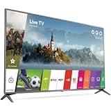"""Smart TV LG 49"""" Led 4K 3840 X 2160P 120Hz Smart TV Full Web Con Bluetooth Reacondicionado (Certified Refurbished)"""
