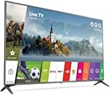 Smart TV LG 49' Led 4K 3840 X 2160P 120Hz Smart TV Full Web Con Bluetooth Reacondicionado (Certified Refurbished)