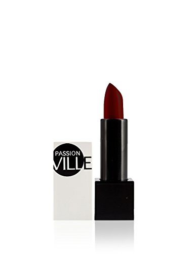 Bordeaux Collection Mirror (PASSION VILLE Matte Lipstick Colour 21 Bordeaux Wine Created by 287s)