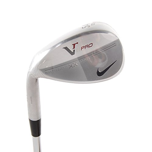 New Nike VR Pro Forged Satin Chrome Wedge 54.12 DG Steel Uniflex Left Handed