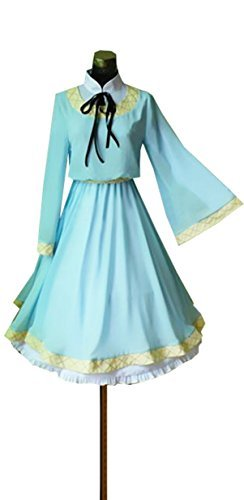Dreamcosplay Anime Hetalia: Axis Powers China Dress
