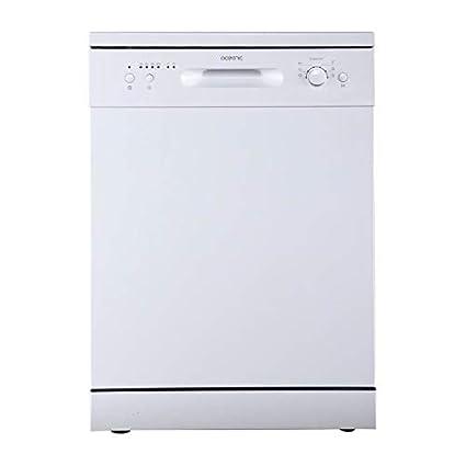 Oceanic Ocealv1247ddw3 Lave Vaisselle Pose Libre 12 Couverts