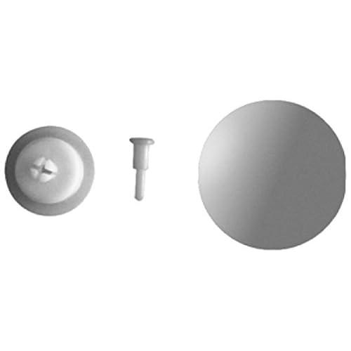 on sale Duravit 0050431000 Drain Cover, Chrome
