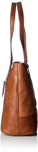 Cabas Tailor Marron Lauri Cognac Tom Sf0RZqZn